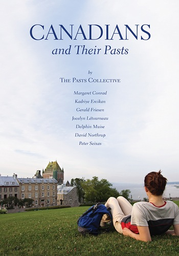 Canadians and Their Pasts Je me souviens Jocelyn Létourneau.JPG