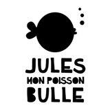 Jules mon poisson bulle /  Facebook