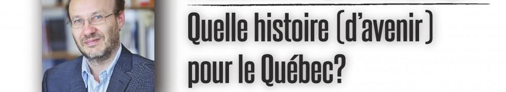 Jocelyn Létourneau : plan de cours / Revisiter l'histoire du Québec