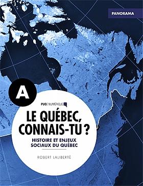 Le Québec, connais-tu?