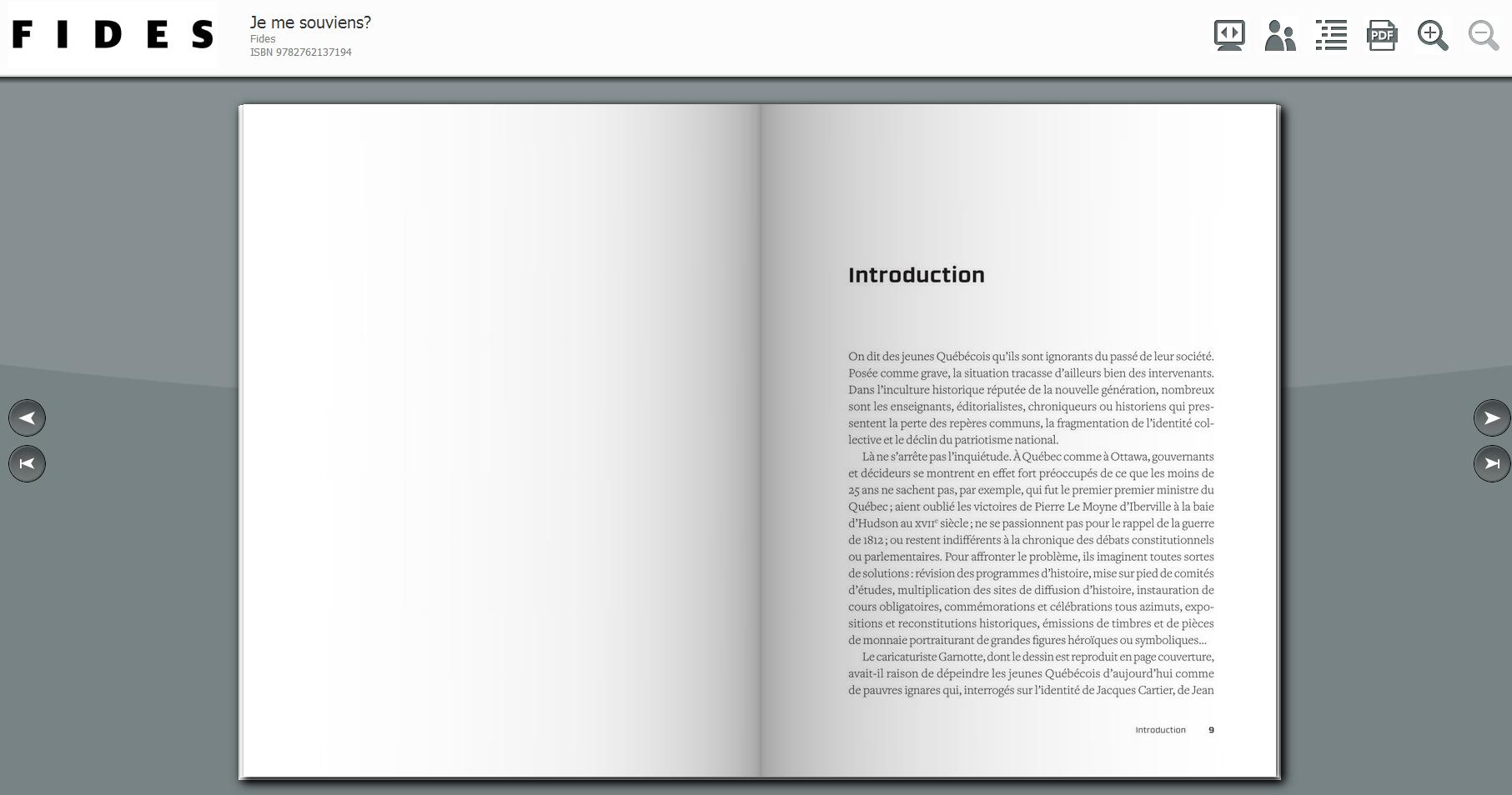 flipbook introduction