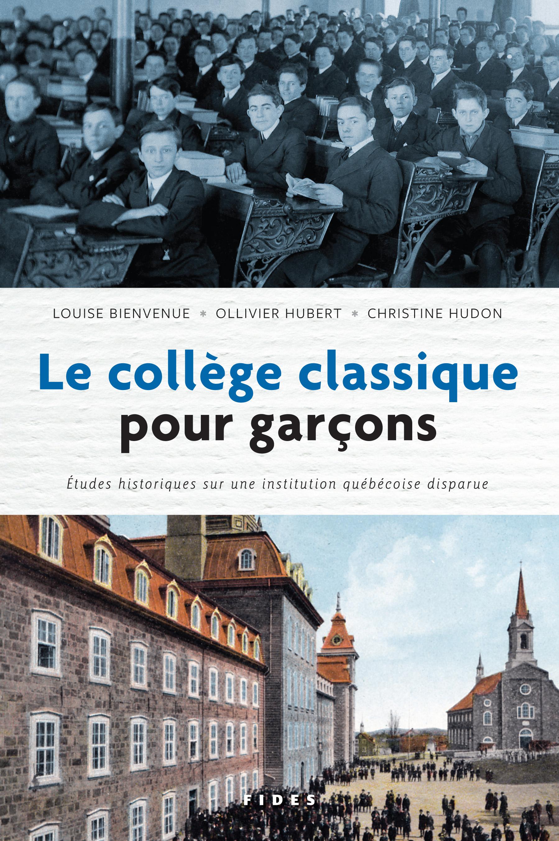 Mémoire Collège Classique