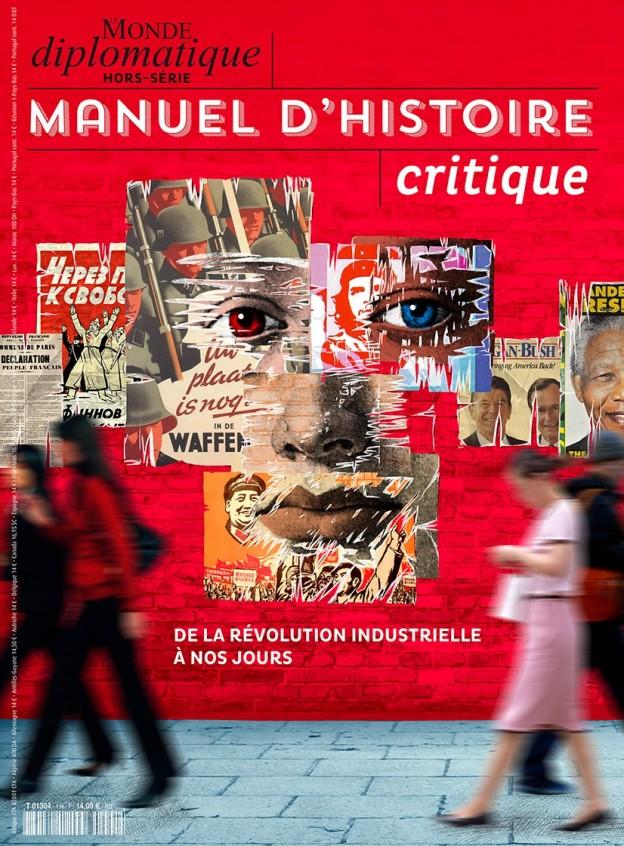 Manuel d'histoire critique / Monde diplomatique