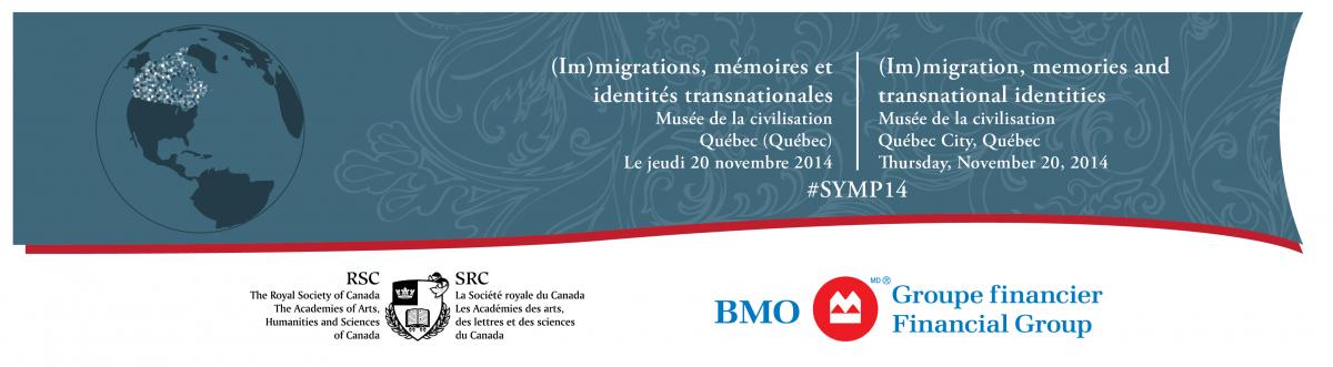 immigrants intégration nationale histoire du Québec Jocelyn Létourneau