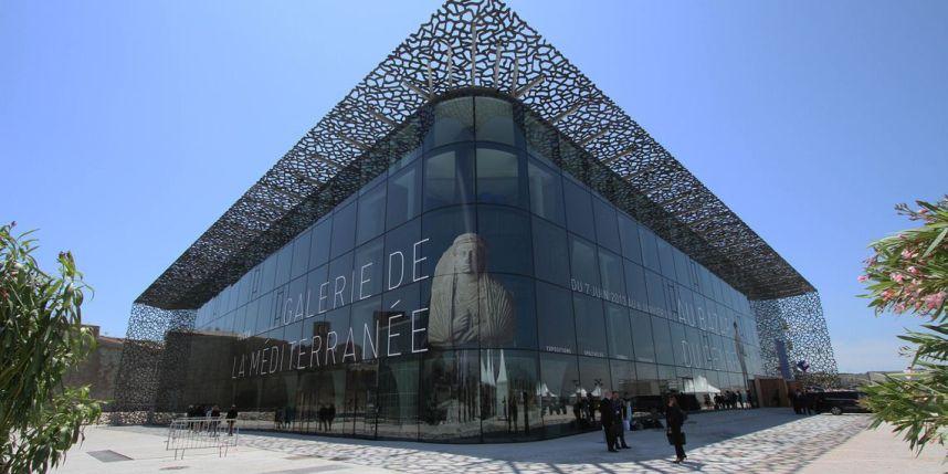 Musée des Civilisations Européennes et Méditerranéennes