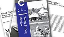 Public History Review / Meg Foster