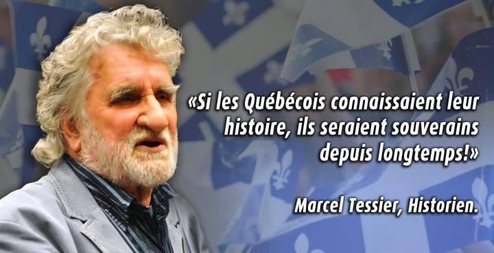 Si les Québécois connaissaient leur histoire